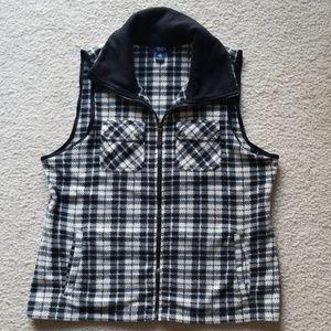 Chaps Ralph Lauren Fleece Vest